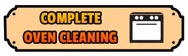 Oven Cleaners Warrington