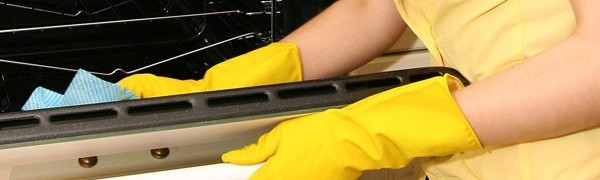 Warrington Oven Cleaning