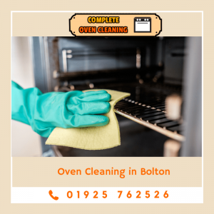oven cleaners bolton