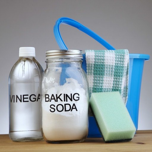 Baking soda image by Anythings (via Shutterstocks).